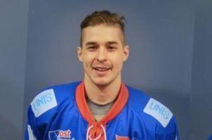 Adam Bezak - Heerenveen Flyers