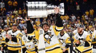 Pittsburgh Penguins prolongeert winst Stanley Cup