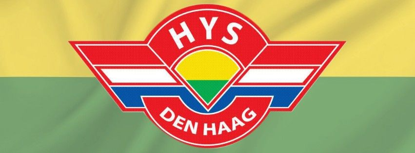 HIJS Hokij Den Haag IJshockey Face-Off