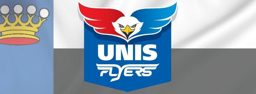 UNIS Flyers Heerenveen Face Off ijshockey