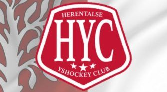ERA Renomar HYC Herentals IJshockey Face-Off