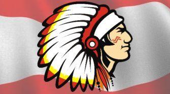 Chiefs Leuven ijshockey Face-Off