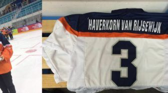 Haverkorn header Off-Ice FAce Off