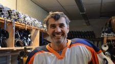 Ron Berteling ijshockey