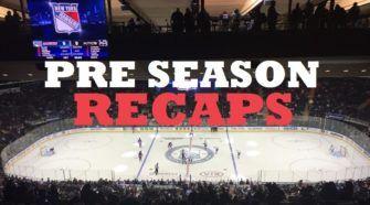 Recaps NHL Face Off