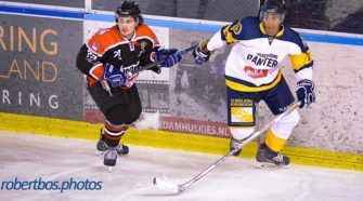 Zoetermeer Tigers Face-Off