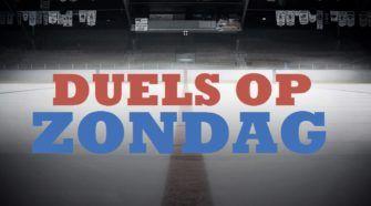 Duels ZONDAG Face-Off