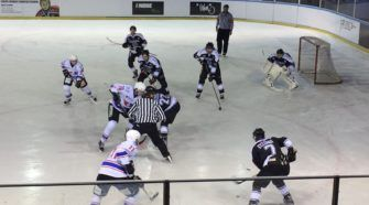 Tigers Flyers Face-Off