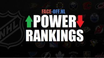 Power Rankings Banner Face-Off