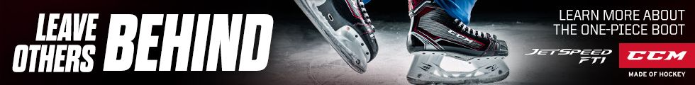Leave others behind - JetSpeed FT1- CCMHockey