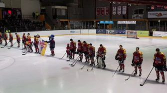 Laco geleen eaters HYC Face-Off