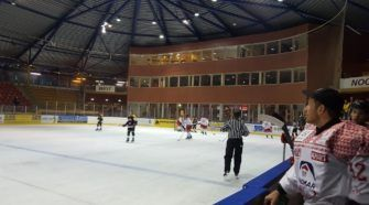 Panters HYC Face-Off