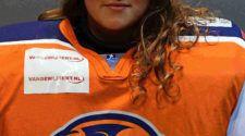 Eline Gabriele Nederland U18