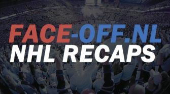 NHL Recaps Face-Off