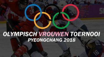 Olympischel Spelen 2018 Pyeongchang 2018 Ijshockey Face-Off