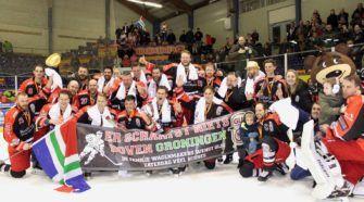 GIJS Groningen IJshockey Face-Off