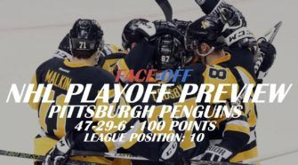 Pittsburgh Penguins NHL