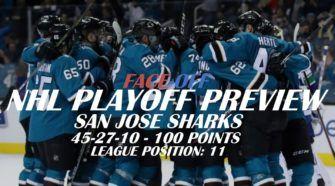 San Jose Sharks NHL