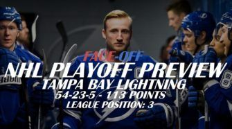 Tampa Bay Lightning NHL