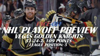Vegas Golden Knights NHL
