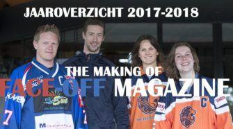 Face-Off Magazine IJshockey