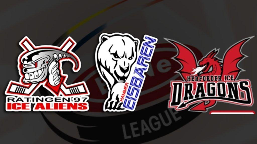 Regional Liga BeNe League