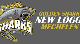 Golden Sharks Mechelen