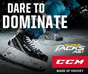 Dare to dominate - Super Tacks AS1 - CCMHockey