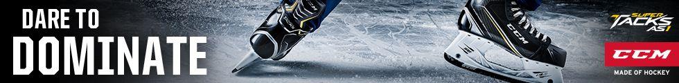 Dare to dominate - Super Tacks AS1 - CCMHockey