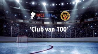 club-van-100 Zoetermeer Panters
