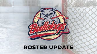 Roster Update Bulldogs