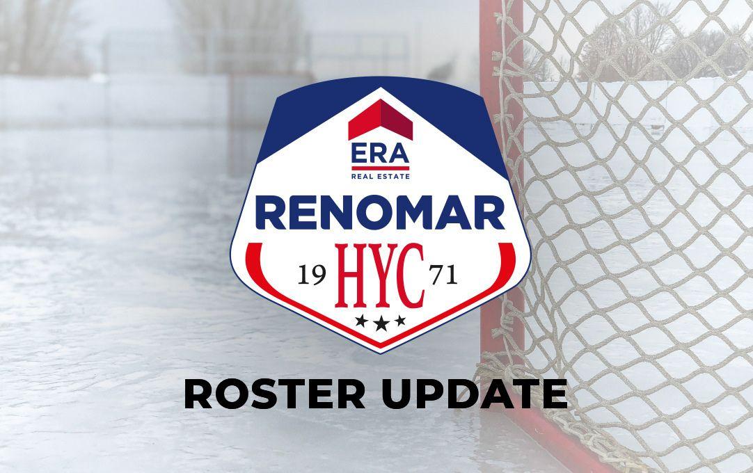 ERA Renomar HYC Herentals