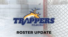 Roster Update Trappers