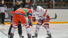 HYC Eaters 16092018 Face-Off.nl