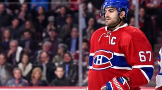 Pacioretty, Montreal Canadiens Vegas Golden Knights