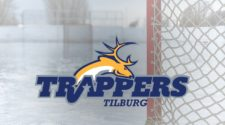 Tilburg Trappers Toekomstteam ijshockey Face-Off