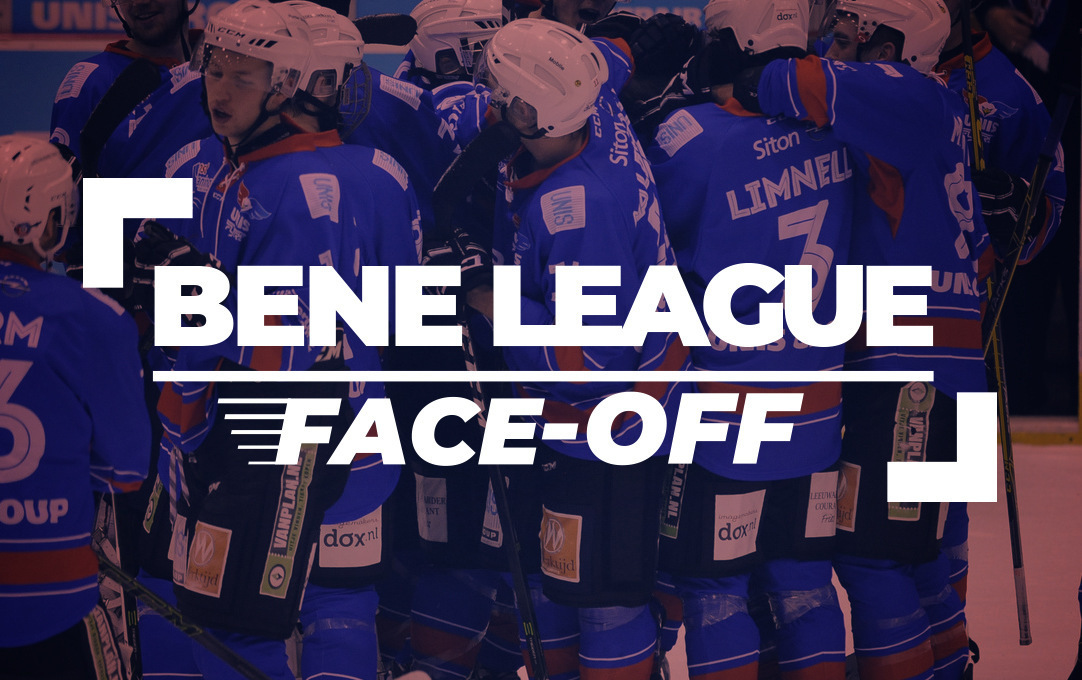 Face-Off IJshockey BeNe League