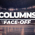 Face-Off IJshockey Columns
