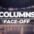 Face-Off IJshockey Columns