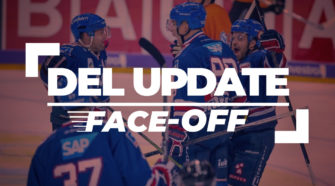 Face-Off IJshockey DEL