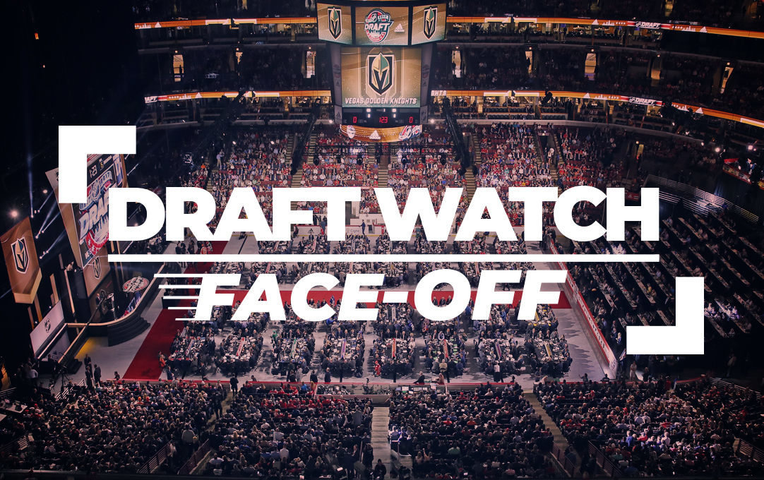 Face-Off IJshockey Draft Watch