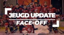 Face-Off IJshockey Jeugd Nederland