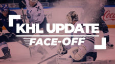 Face-Off IJshockey KHL