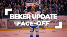Face-Off IJshockey Beker