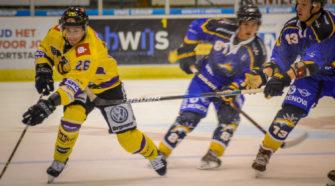 Team NL Krefeld Thialf IceHockey Cup