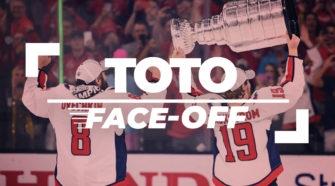 Face-Off IJshockey TOTO