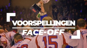 Face-Off IJshockey Voorspellingen