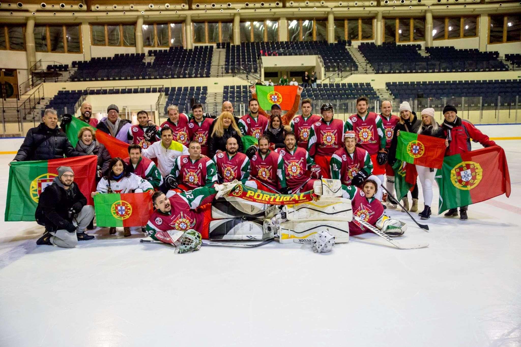 IIHF Development Cup