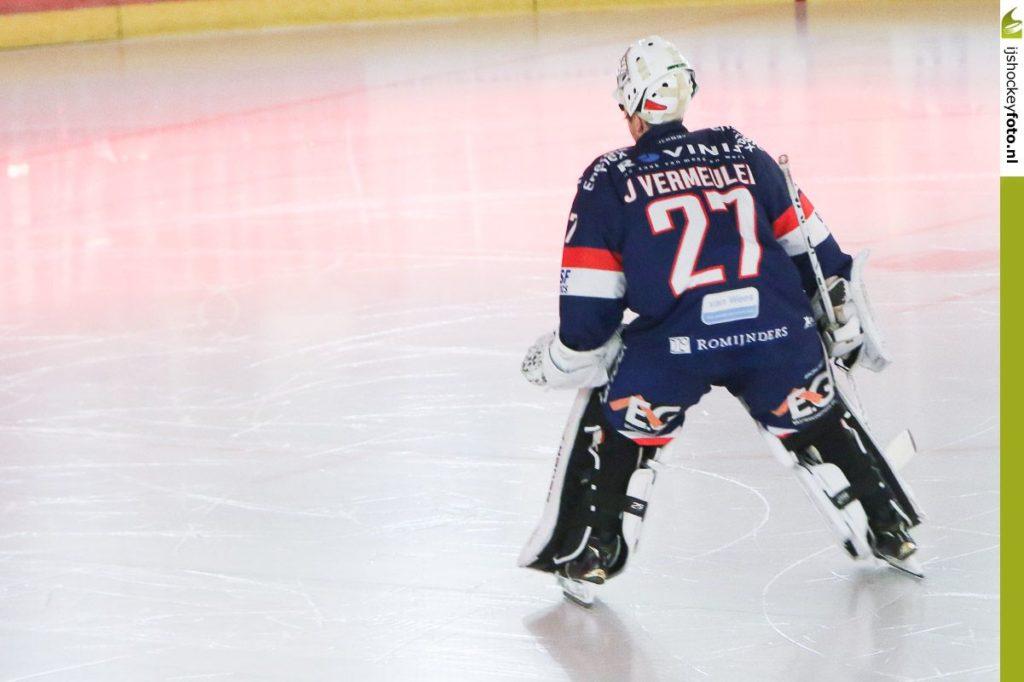 CAIROX HIJS Hokij AHOUD Devils Nijmegen IJshockey