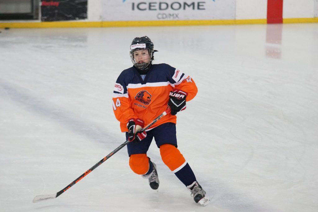 Merel Slopsema Nederland U18